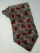 Christian Dior Monsieur All Silk Men's Necktie