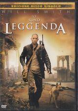 Io sono leggenda (2007) DVD