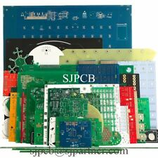 PCB Board Manufacturer Printed Circuit Board Sample Custom PCB Prototype Paste S
