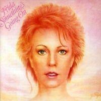 Frida Something's going on (1982) [CD]