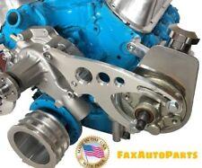 Ford Saginaw Power Steering Bracket SBF  289 302 351W V-BELT CIRCLES