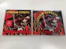 LENINGRAD COWBOYS Zombies Paradise CD 2006