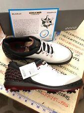 NEW ECCO 13250451227 hydromax  Mens Cage Golf Shoe US 6-6.5/EU40