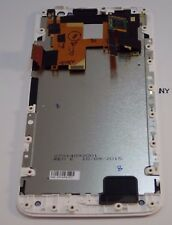 White LCD & Digitizer Touch Motorola Moto X Pure XT1575 Unlocked OEM Part #512-A