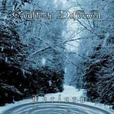"Godflesh Deformed ""Forlorn"" Symphonic Black-Metal from Finland"