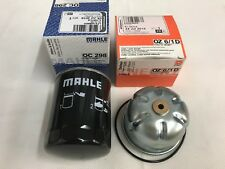 Land Rover Defender & Discovery 2 TD5 OEM Oil & Rotor Filter Kit OEM MAHLE