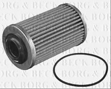 BORG & BECK OIL FILTER FOR SAAB 9-3 SALOON 2.8 188KW