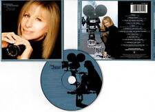 "BARBRA STREISAND ""The Movie Album"" (CD) 2003"
