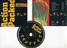 ACTION PACKED (CD) 1994