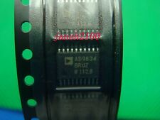 1PCS  IC AD9834BRU AD9834BRUZ  ADI TSSOP-20 NEW ORIGINAL