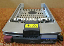 HP SCSI Ultra 320-Hard disk/HDD Server Hot Swap Caddy 18.2 GB 15K 289240-001