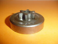 PIONEER P11 / OLEOMAC OLYMPIC 240 241 CLUTCH DRUM NEW 3/8 PICCO ---- BOX944