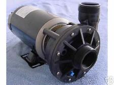 """1.5hp 1 speed 1.5""""Spa Pump Side Discharge 115V NEW 3420311-1Z"""