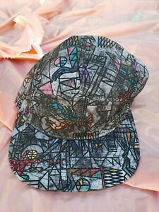 Nike NOLA Gumbo AW85 Hat Glow in the Dark All Star Game (637608-010) - One Size