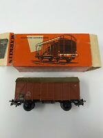 Marklin Ho 4505 Covered Goods Car DB 248 847 M4