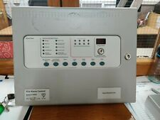 KENTEC SIGMA K11040M2 CP 4 Zone Conventional Fire Alarm Control Panel