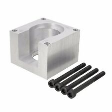 Nema 23 Stepper Motor Aluminum Mount Clamp Bracket For CNC Engraving Machine
