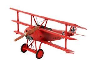 Revell 04116 Fokker Dr. 1 Triplane Model Kit