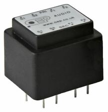 Audio trasformatore 150Î/600î: 1.25kî/5kî 100mW