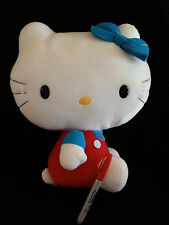 BIG 14 inch Sanrio Hello Kitty Plush from japan-ship free