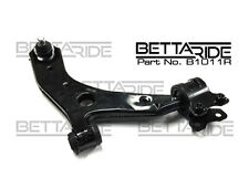 BETTARIDE FRONT LOWER CONTROL ARM RIGHT MAZDA 3  BK 2003-2008 BALL JOINT BUSHING