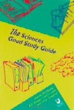 The Sciences Good Study Guide By Andy Northedge,Jeff Thomas,Andrew Lane,Alice P