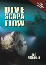 Dive Scapa Flow by Macdonald, Rod | Paperback Book | 9781849952903 | NEW