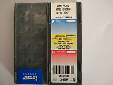 Drehplatten ISCAR VNMG 12T304-NF IC907