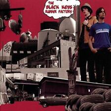 The Black Keys - Rubber Factory (NEW VINYL LP)