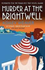 Murder at the Brightwell by Ashley Weaver (Paperback, 2015)