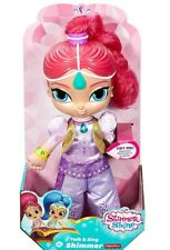 Shimmer and Shine Talk & Sing Interactive Toy 30cm Doll