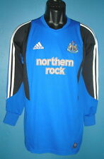2003-2004 Newcastle United objetivo guardianes Camiseta de fútbol Xsmall []