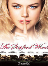 The Stepford Wives (NEW DVD, Collectors Edition Widescreen) FREE SHIPPING !!