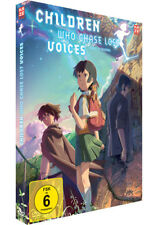 Children Who Chase Lost Voices (Limited Edition) [DVD] NEU