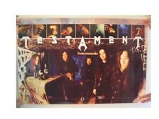 Testament Poster Low