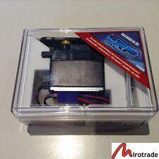 Sanwa SRG-BRS Digital Servo (mit gestecktem Kabel)  #107A54273A