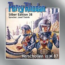 Perry Rhodan Silber Edition 38 - Verschollen im M 87 von Kurt Mahr, William Voltz, Clark Darlton und H. G. Ewers (2013)
