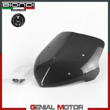 Windschild Biondi Geräuchert 8010381 fur HONDA NC750 X ABS / DCT 2016