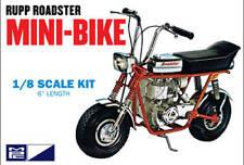 Mpc 1:8 Rupp Mini Moto Rouge { Mpc 849 }