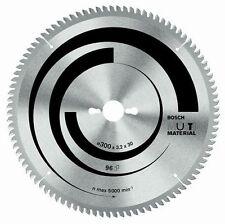 Bosch 2608640452 Multi Material Circular Saw Blade 305x3.2x30 80teeth