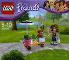 Lego Friends Smoothie Support 30202 Sac en plastique tout neuf emballé