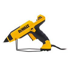 DEWALT DWHT75098 Professional Rapid Heat Ceramic Glue Gun