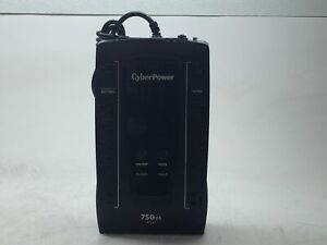 CyberPower AVRG750U AVR Series 750VA/450W Line-Interactive Desktop UPS 12 outlet