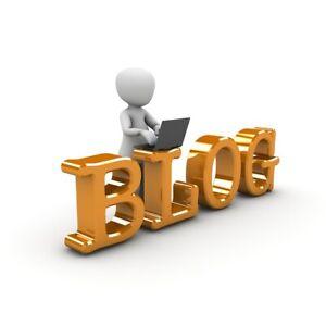 De-Domain für Ihren Blog