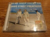 Manic Street Preachers : This Is My Truth Tell Me Yours CD