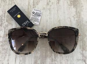 Brand New Marks & Spencer Angular Round Cat Eye Sunglasses Summer