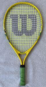 Wilson SpongeBob Racquetball Racquet