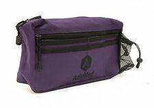 AdirMed Wheelchair Pouch - Rollator Pouch - Walker Pouch- Purple