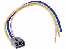 For Lincoln Navigator Inertia Fuel Shutoff Switch Connector Dorman 88124PV