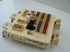 hyundai elantra (2000-2003) fuse box 91110-2d001